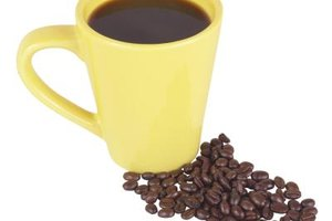 Does Drinking Water Flush Caffeine Out of Your System?