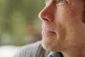 Causes of Acne in Middle Age Men