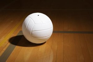 A List of Volleyball Equipment