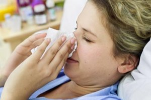Foods That Help the Common Cold