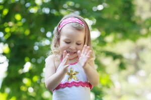 Dance and Social Development in Preschool Children