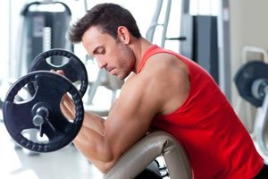 Complete Workout for Bicep and Tricep Exercises