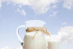 Skim Milk & Cholesterol