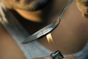 Signs & Symptoms of Heroin Addiction