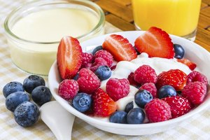 How Much Yogurt Can You Eat in a Day?