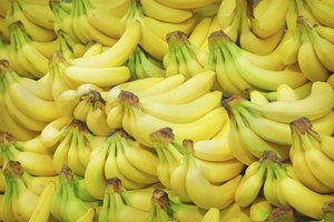 Bananas and Gout
