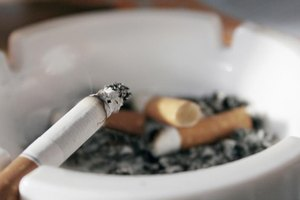 The Effects of Cigarette Smoke on the Respiratory Syste…