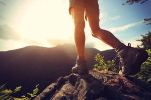 Difference Between Trail Runners & Hiking Shoes