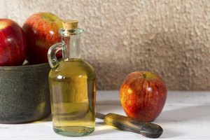 Does Apple Cider Vinegar Lower Blood Pressure?
