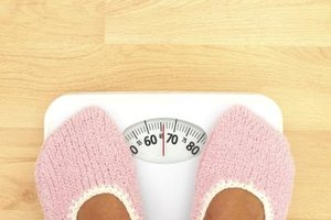 Strattera & Weight Loss in Adults