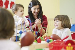Psychological Effects of Sending Children to Day Care