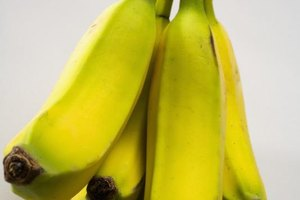Why Do I Get Muscle Cramps After I Eat Bananas?