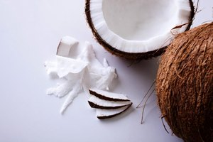 Is Raw Coconut Good for Skin?