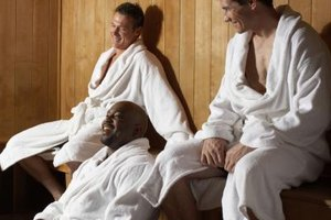 Benefits of Using a Steam Room After a Workout