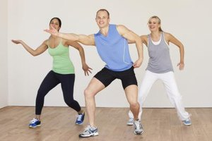 How Much Weight Will You Lose Doing Zumba for an Hour E…