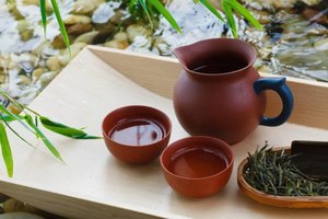 Does Green Tea Affect Coumadin?