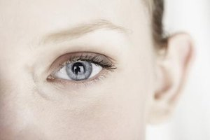 Eye Twitching & Nutritional Deficiency
