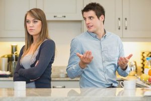 Spousal Silent Treatment and Withholding Affection