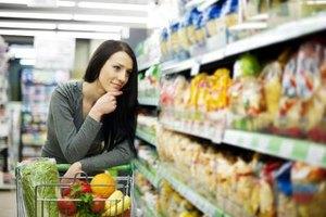Chronic Kidney Disease Sample Diet