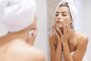 What Facial Skin Products Do Not Contain Parabens?