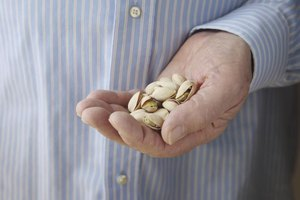 Servings of Pistachios for Weight Loss