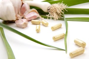 Do Garlic Supplements Make You Smell?