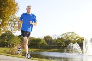 How to Start a Running Regimen After Quitting Smoking