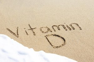 Vitamin D Deficiency and Night Sweats