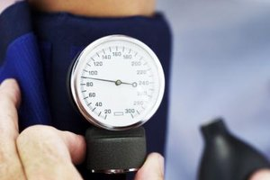 Herbs to Increase Low Blood Pressure
