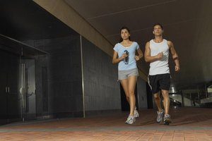 Is Interval Jogging Best for Weight Loss?