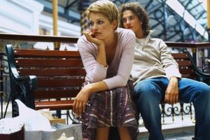 Ten Signs You Are in an Abusive Relationship
