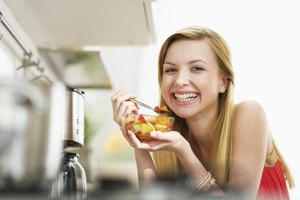 Breakfast, Lunch & Dinner Diet for Teenagers