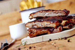 The Best Way to Cook Pork Ribs in a Slow Cooker