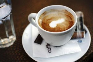 Is Caffeine an Appetite Suppressant?