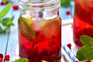 Is Fruit-flavored Water Good to Drink When You Are Diet…