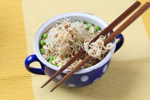 Are Mung Bean Noodles Good for You?