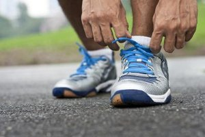 Trail Running Shoes Vs. Running Shoes