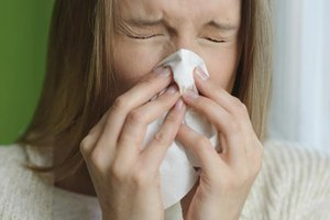 How to Get Rid of a Stuffy, Runny, Sore Nose