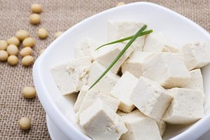 What Are the Dangers of Soy Protein?