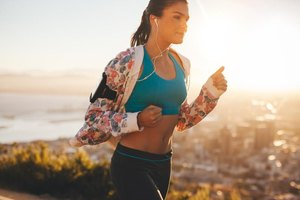 How Exercise Changes the Menstrual Cycle