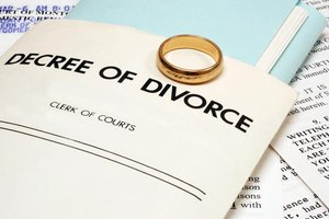 How to Find Out If My Husband Has Filed for Divorce