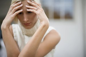 Link Between Vitamin C Deficiency & Anxiety
