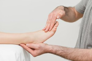 Complications With Morton Neuroma Surgery
