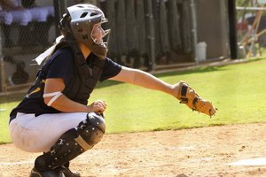 Softball Scoring Rules
