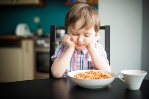 Loss of Appetite in Kids