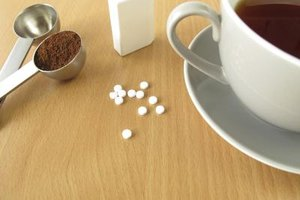 Possible Side Effects of Maltodextrin and Sucralose
