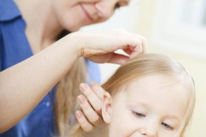 How to Remove a Tick From Hair