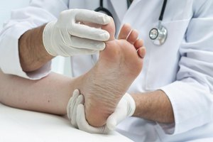 What Causes Numbness in Fingers and Feet?