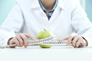 Clinical Nutritionist Job Description
