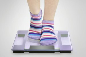 Scales That Measure BMI